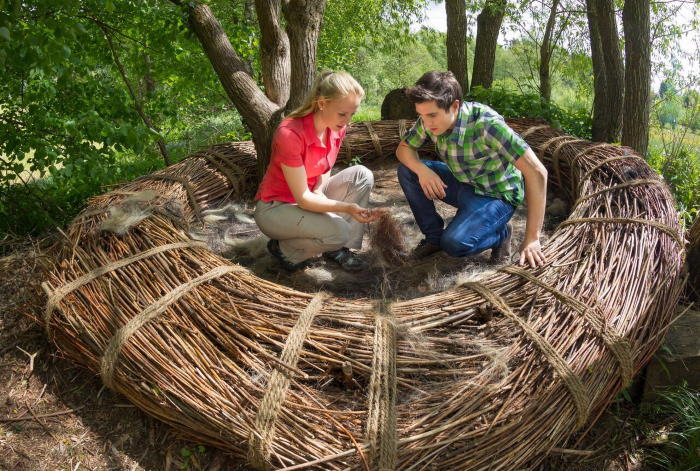 Wildgarten Nest