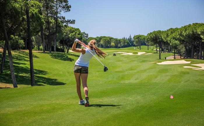 Golf spielen in Bayern