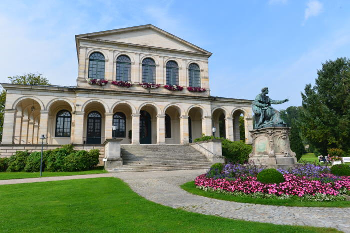 Spielbank Bad Kissingen