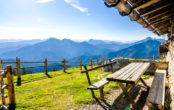 Natur in Bayern