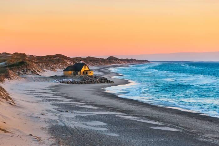 Reiseziele Dänemark