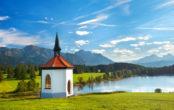 Sehenswürdigkeiten Bayern