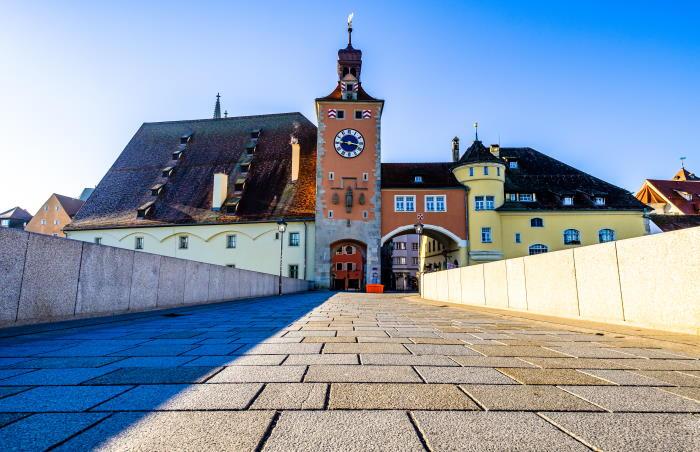 Altstadt Regensburg