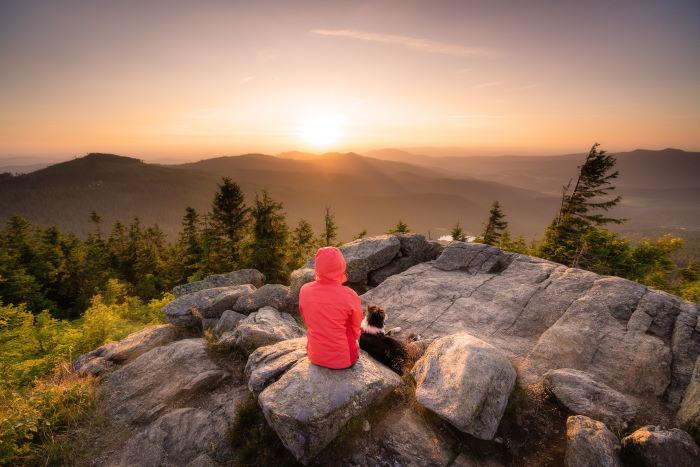 CBD im Urlaub: wie kann CBD zur Entspannung beitragen?