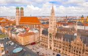 Sommerurlaub München