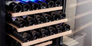 Weinkühlschrank Einbau