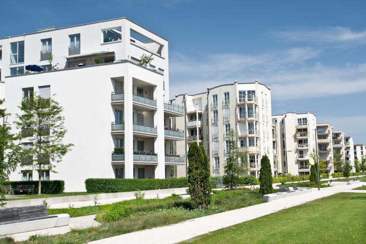 Wohnraum in München