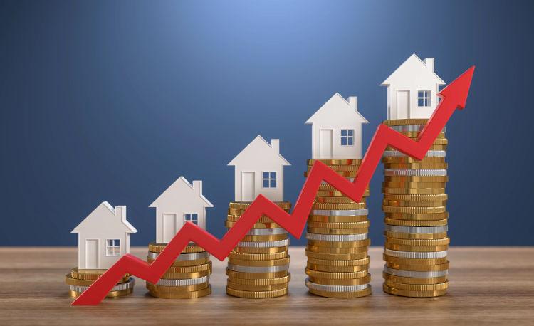Immobilienwert steigern