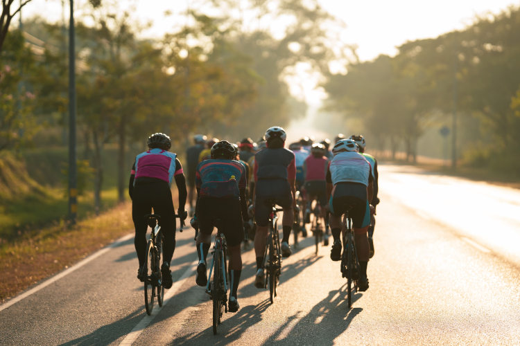 Radsport Deutschland